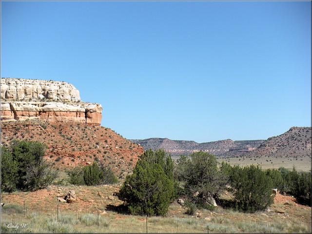 Black mesa landscape flickr photo sharing for Mesa landscape architects