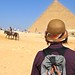 Great Pyramid of Giza (Khufu) - Cairo, Egypt by To Uncertainty And Beyond