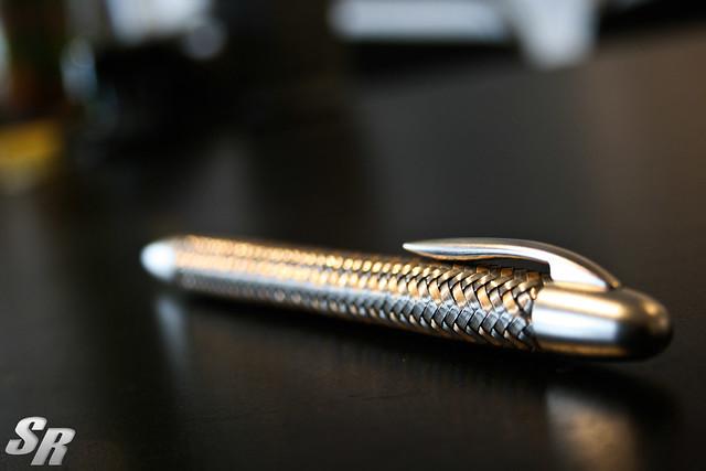 Porsche Design P 3100 Writing Tool Flickr Photo Sharing