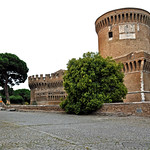 Italy-0190 - Castle of Julius II
