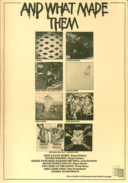 1975 - Who, The - European Tour - Side 24