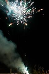 Bonfire Night Handheld Nikon High ISO