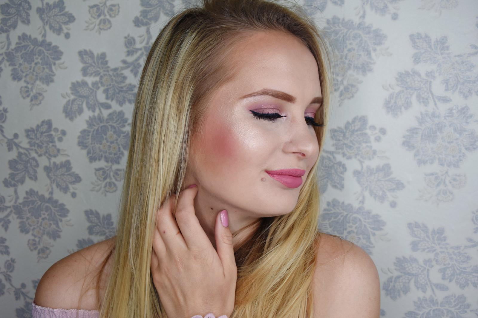 Wedding guest makeup tips
