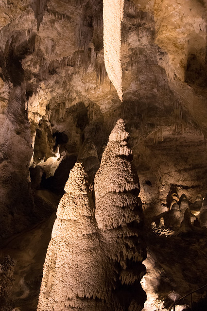 Carlsbad Caverns, RICOH PENTAX K-3, HD PENTAX-DA 20-40mm F2.8-4 ED Limited DC WR