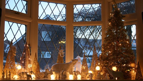 CHRISTMAS BAY WINDOW 2009