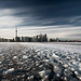 Toronto on Ice by wvs