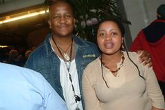 DSCF3947 Freedom Day South Africa High Commission Vuvu April 2005 DJ Fresh