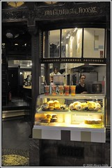 Amsterdam comida