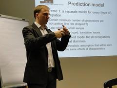 speech, lecture, presentation,