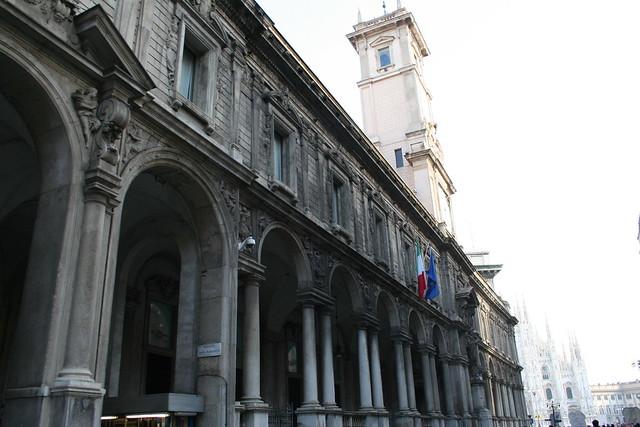 20091112 Milano 20 Piazza dei Mercanti 13