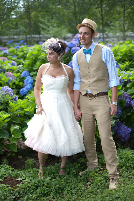 hydrangea ranch oregon coast weddings