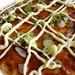 Okonomiyaki, japanse pannenkoek