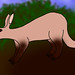 Small photo of Aardvark