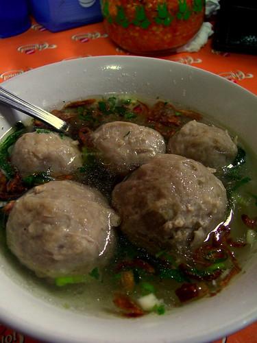 Bakso - Food Indonesia