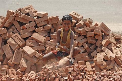 Kinderarbeid Bangladesh
