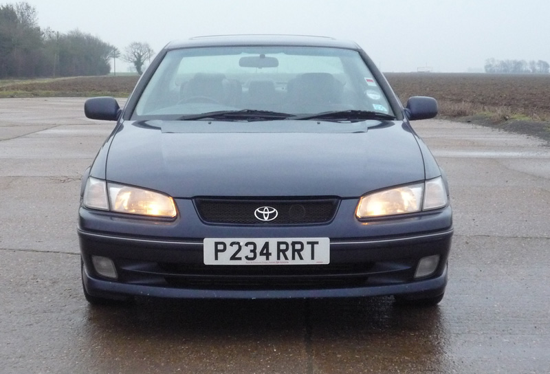 my 1997 camry 2 2 sport fs price drop new mot. Black Bedroom Furniture Sets. Home Design Ideas
