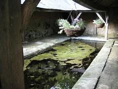 Lavoir d'Asnières sur Vègres - Photo of Pirmil