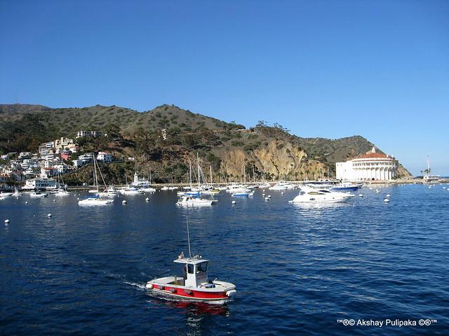 Avalon bay catalina islands explore axe photography for Catalina bay