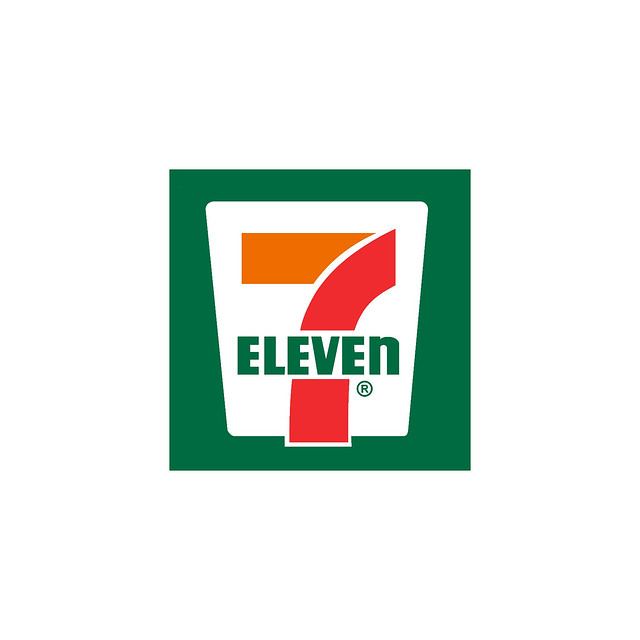 7-Eleven logo | Flickr - Photo Sharing!