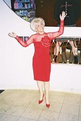 Madame Tussauds 03-03-2004