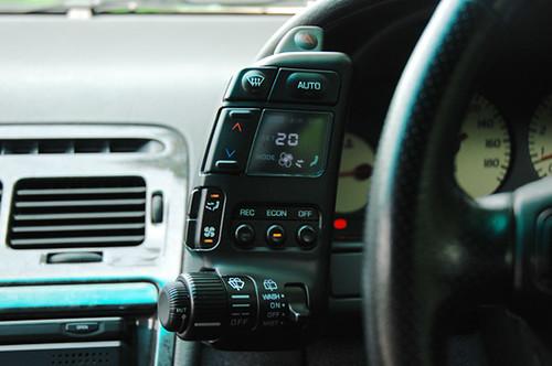 1999 Nissan 300ZX NA - 014 | Flickr - Photo Sharing!