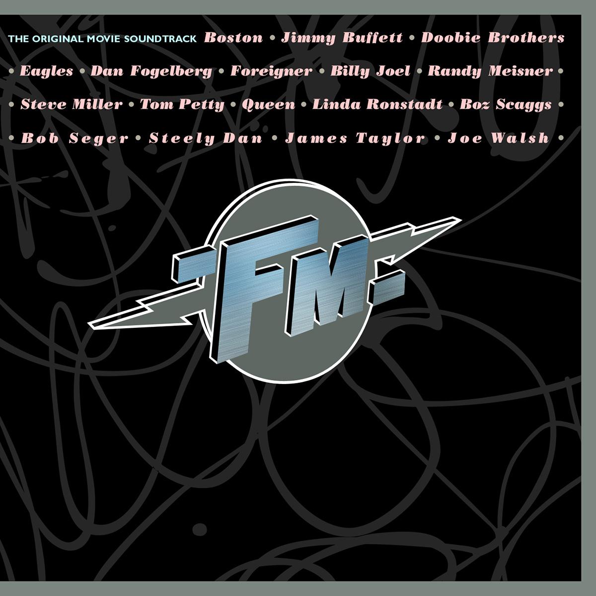 FM: The Original Movie Soundtrack - a photo on Flickriver