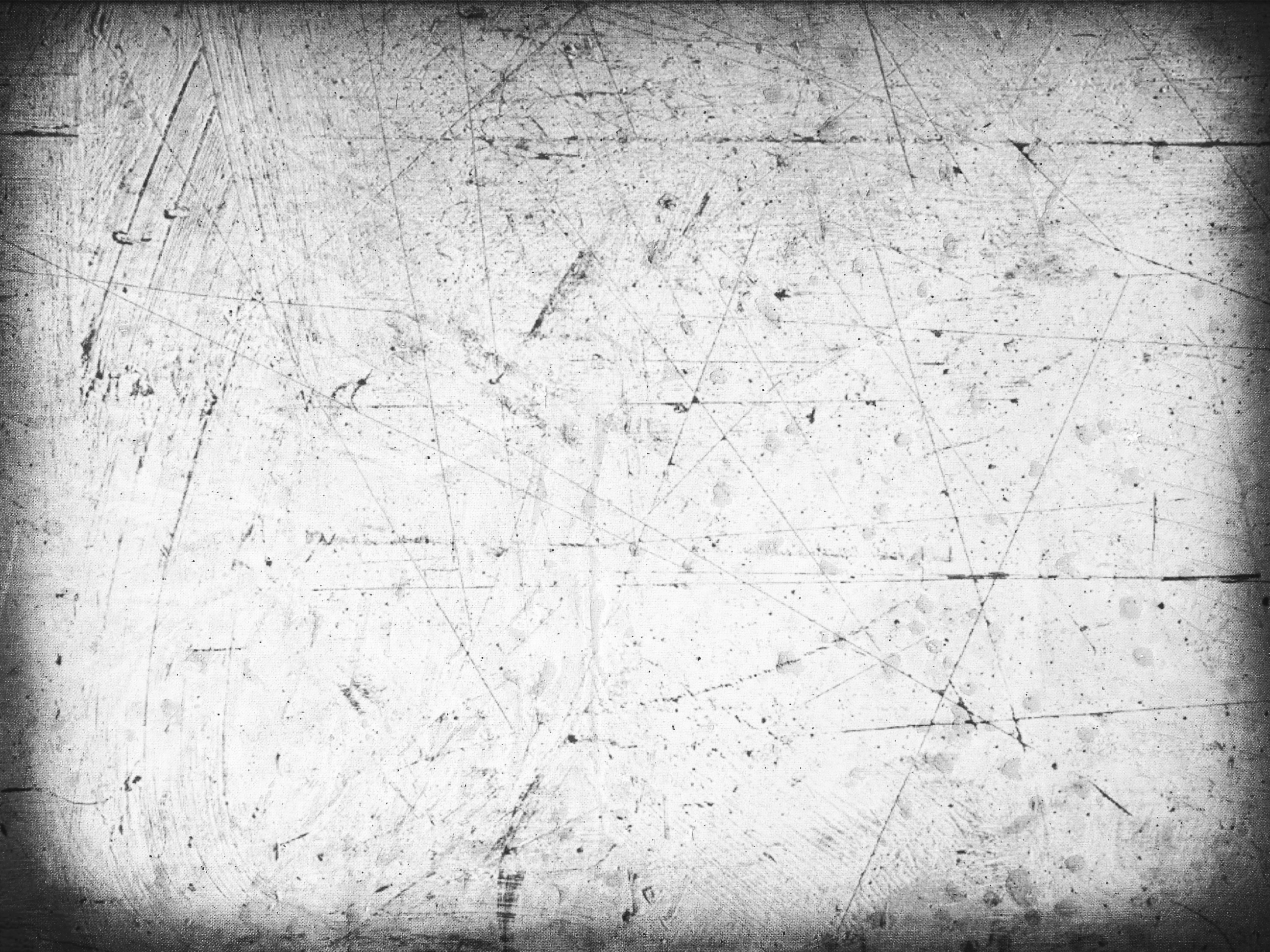 Scratched film texture handmade texture available for