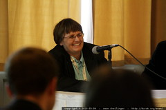 Mary Bowling laughs at an underhanded SEO technique …