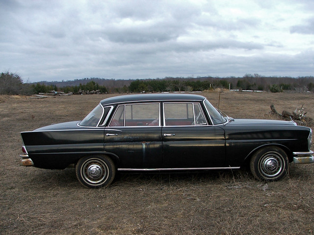 1963 mercedes benz 220s flickr photo sharing for 1963 mercedes benz 220s for sale