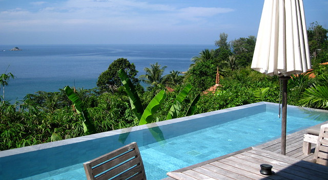 Trisara Pool Villa