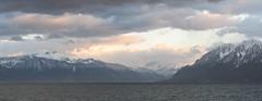 Izvorul lacului - panoramă