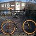 Cycling WMD's Tallbike by John Watson / The Radavist