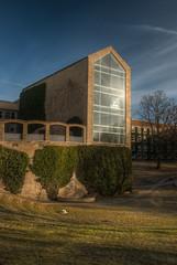 Aarhus University Aula
