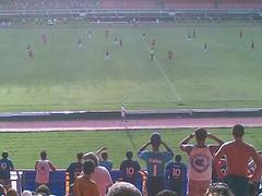 Cruzeiro x América-TO