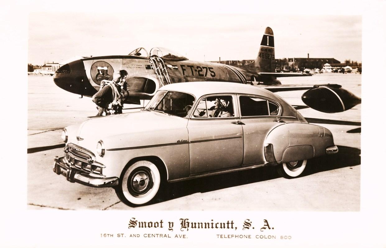 1949 chevrolet fleetline deluxe 4 door sedan a photo on for 1949 chevy 4 door deluxe