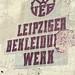 VEB Leipziger Bekleidungswerk