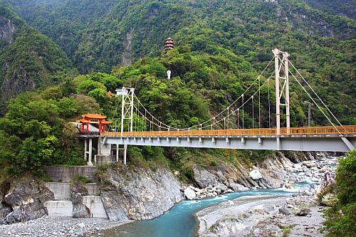 01V8中橫立霧溪峽谷-普渡橋