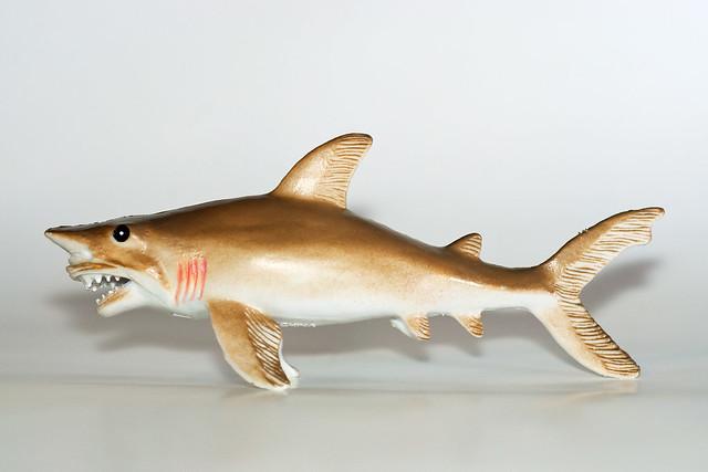 Goblin Shark Toys : Bad shark toy flickr photo sharing