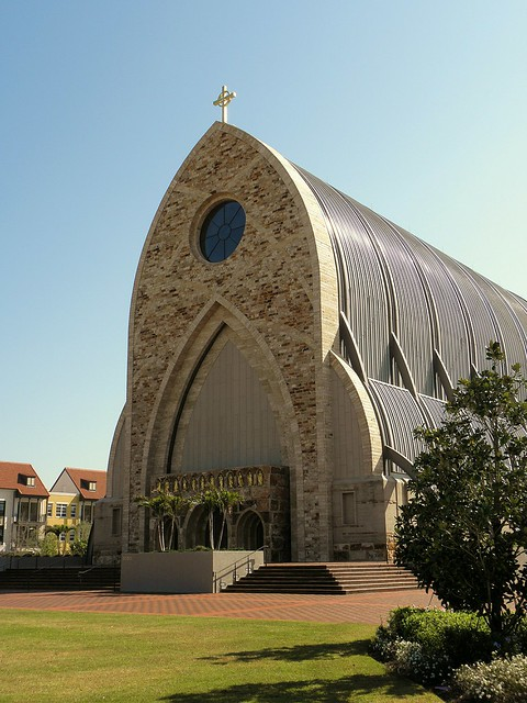 Wonderful Catholic Churches In Naples Florida #1: 4487557738_ebd308a706_z.jpg