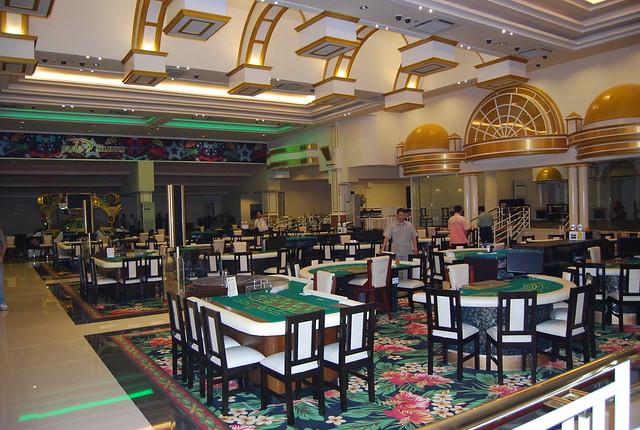 Oxford casino jobs
