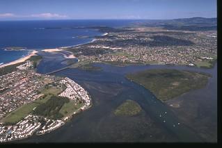 Lake Illawarra, Australia