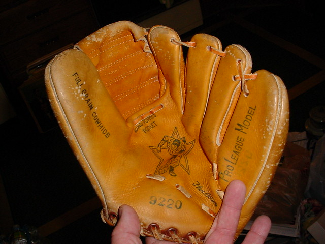 List of Baseball Gloves companies in Mexico