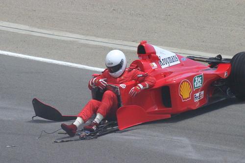 F1 Fail