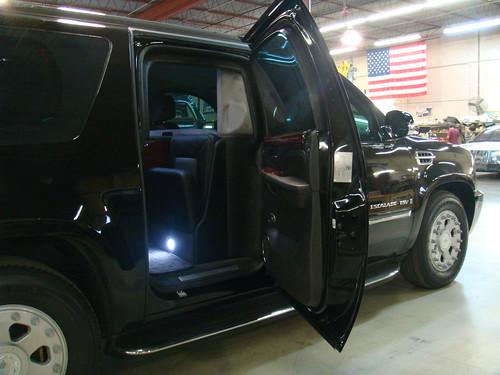 bulletproof cars texas armoring update. Black Bedroom Furniture Sets. Home Design Ideas