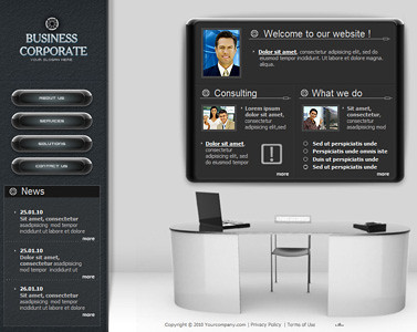 Perfect 64 Business Website Template Price  64 Consulting Website Template