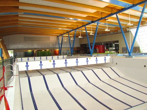 Vancouver Olympic Centre New Incarnation Has A Community And Aquatic Focus Vancouver 21