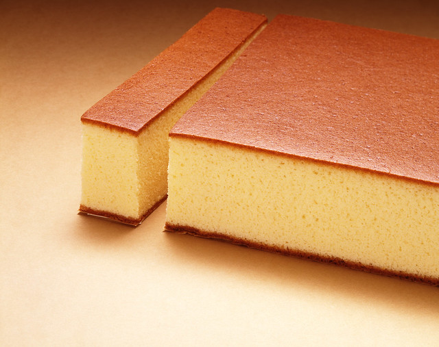 Japan Honey Cake Recipe: Flickr - Photo Sharing