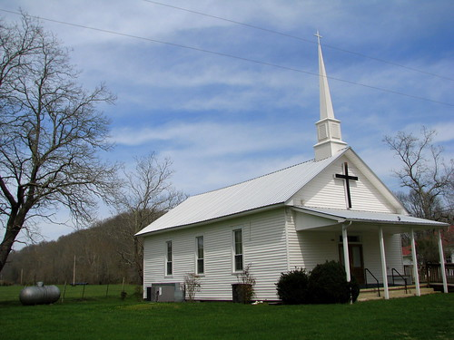 Bethel, TN Baptist Church