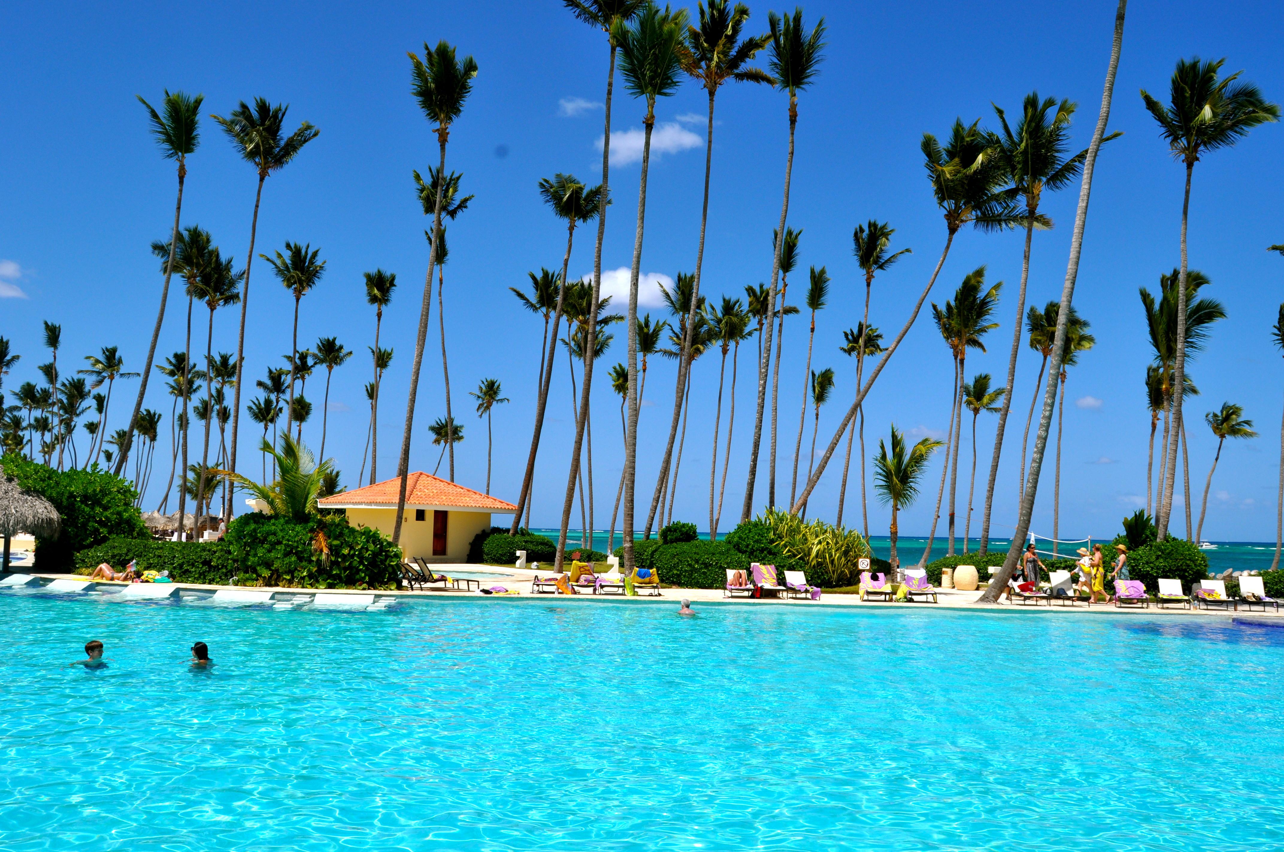 Paradisus Palma Real Golf And Spa All Inclusive Resort