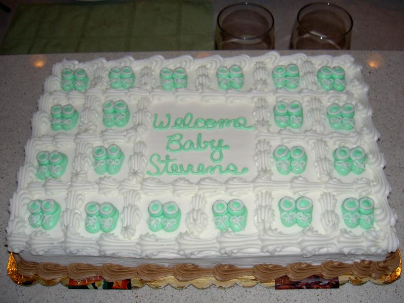 Baby Shower Cakes Baby Shower Cakes Harris Teeter